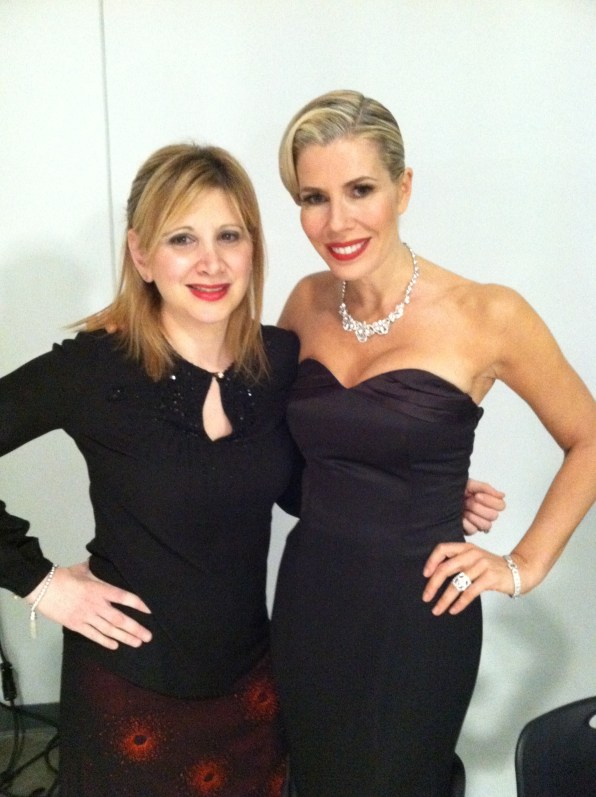 Aviva Drescher (The Real Housewives of New York City)