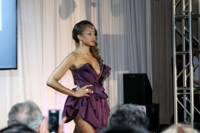 Keenyah Hill- America's Next Top Model