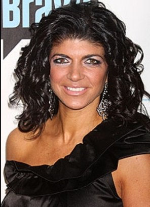 Teresa Giudice Credit: People.com
