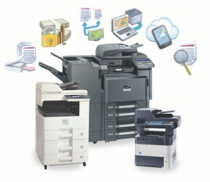 Copier Services & Sells used copy machines