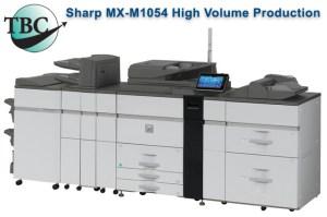 Sharp M1054