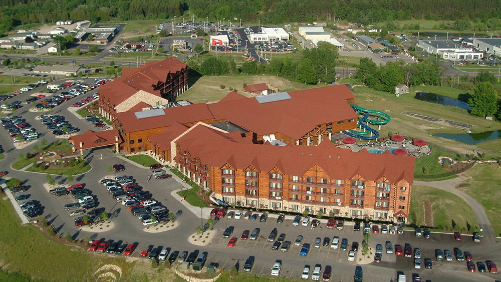 Search Traverse City Jobs at Great Wolf Resorts
