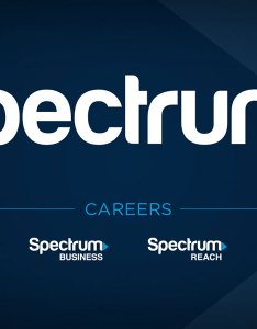 also search our job opportunities at spectrum rh jobs