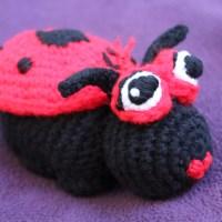 Loving Ladybug