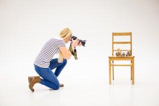 Monien muiden matkabloggaajien tavoin Maarit Helena -blogia kirjoittava Maarit Hirvonen on intohimoinen valokuvaaja.