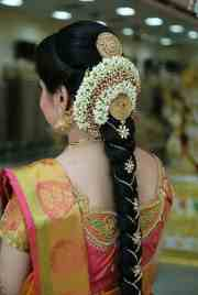 popular south indian bridal
