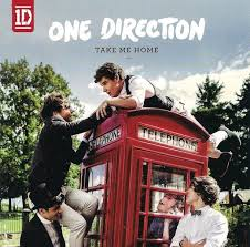 Image result for take me home 1d