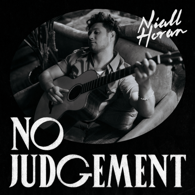 Niall Horan gives a taste of his upcoming album Heartbreak Weather with new single No Judgement