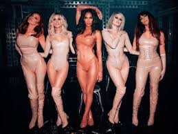 Image result for pussycat dolls react