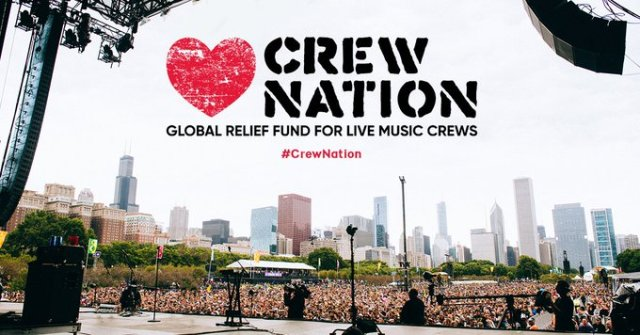Twenty One Pilots donate proceeds from single Level of Concern to Crew Nation