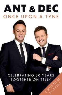Ant and Dec's new autobiography is a nostalgic look back at TV history