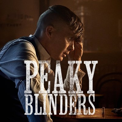 Support our NHS heroes, by order of the Peaky Blinders