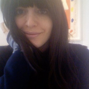 Quite exciting news: Claudia Winkleman is releasing a book