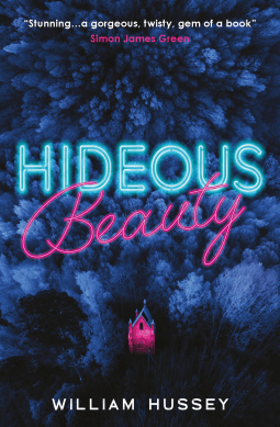 Hideous Beauty by William Hussey is a stunning and relevant read