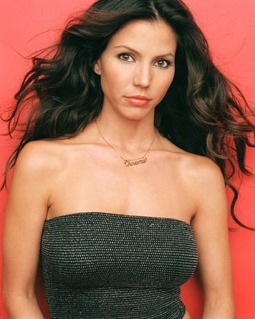 Charisma Carpenter to release her memoir