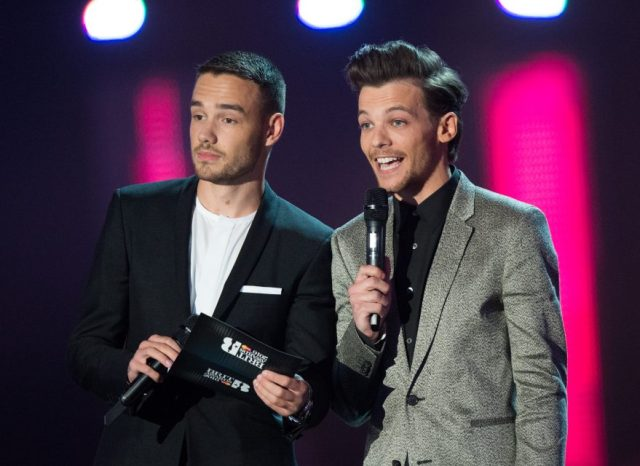 Louis Tomlinson and Liam Payne want to end Food Poverty in the UK