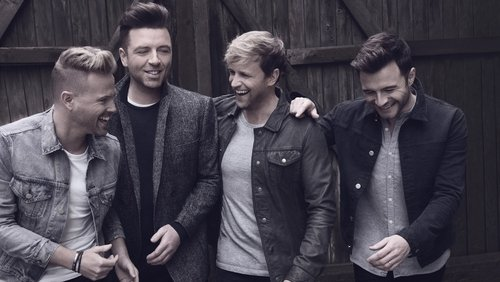 Who is ready for new music from Westlife and a huge world tour?