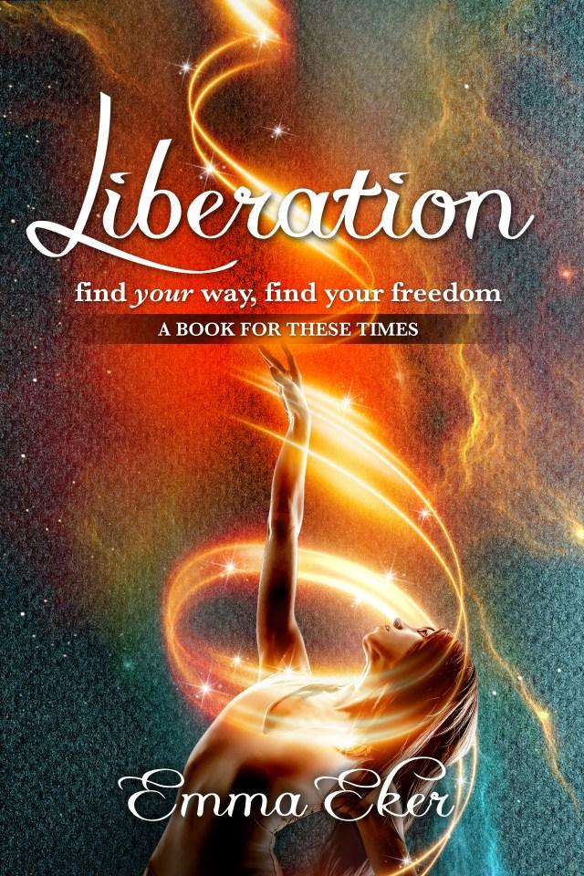 Liberation by Emma Eker is a powerful read