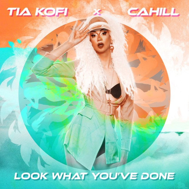 Kick Start Summer with Tia Kofi and Cahill's new track Look What You've Done