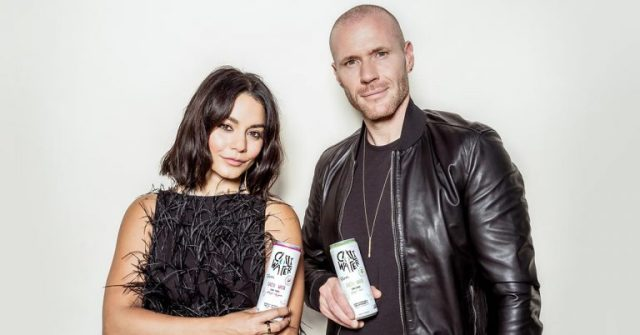 Everything you need to know about 'Cali Water', Vanessa Hudgens new beverage company