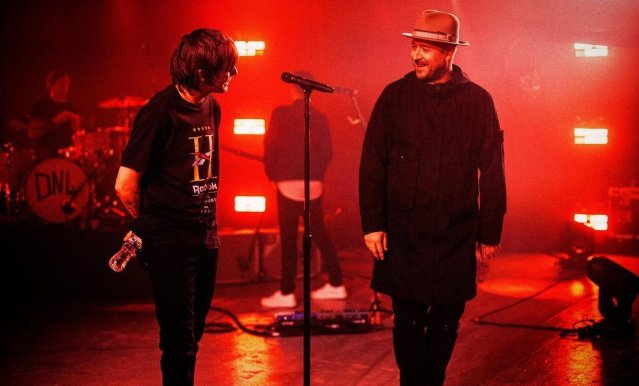 When Louis met Charlie: Why Louis Tomlinson and Charlie Lightening work so well together
