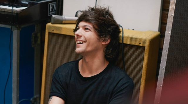 Why Louis Tomlinson's New Partnership with BMG is a Good Thing