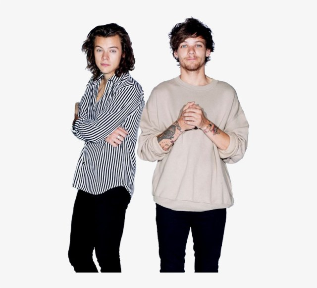 Harry Styles and Louis Tomlinson to have their songs played at Wembley by UEFA's #vivostadiumdj