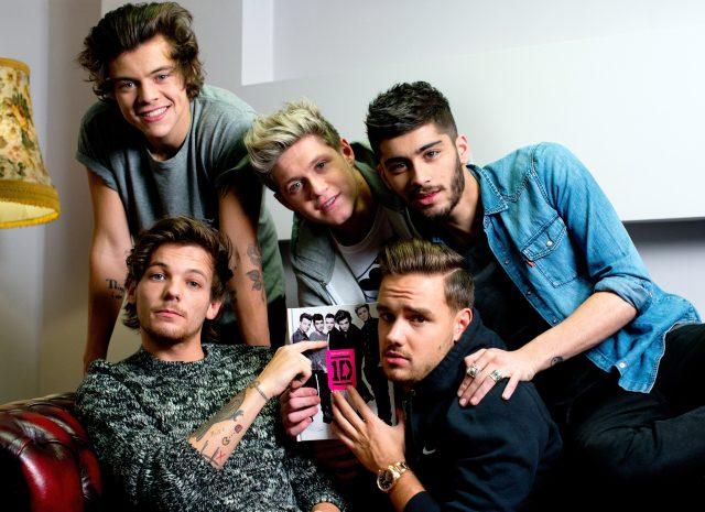 11 Merchandise Memories to Celebrate One Directions Anniversary