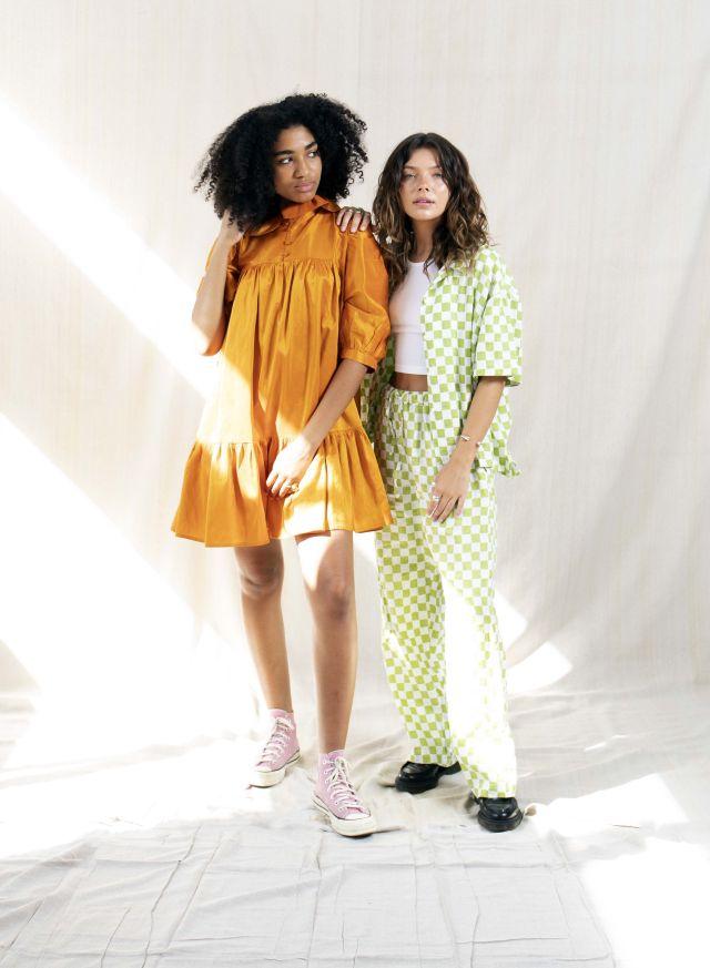 Depop Chooses HURR for Slow Fashion ReSale Partnership