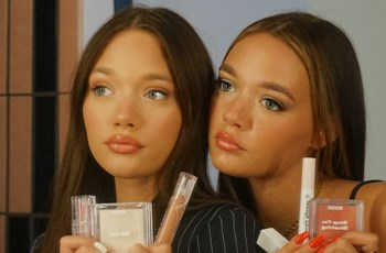 Missguided Beauty announces Daisy and Phoebe Tomlinson as brand ambassadors