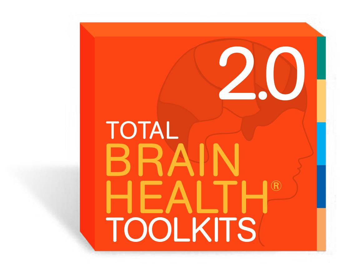 Tbh Brain Workout