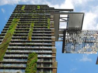 Top Ways to Green Commercial Remodeling