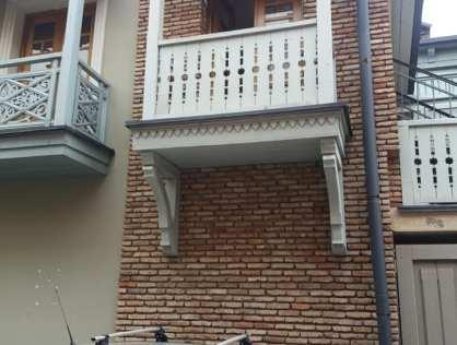 Продажа апартаментов в историческом центре города Тбилиси