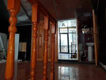 Сдается в аренду коммерческая площадь 155 кв/м на Агмашенебели в Тбилиси