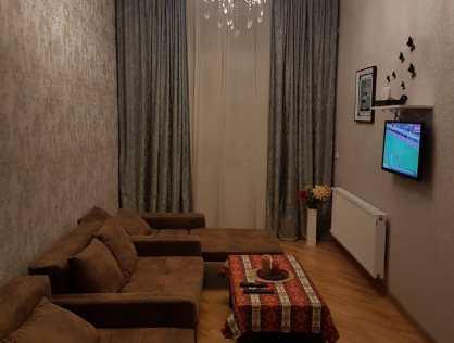 Продаются апартаменты в туристической зоне возле пешеходной части Агмашенебели в Тбилиси