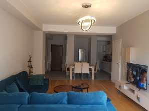 Сдается в долгосрочную аренду квартира в новостройке Archi Tower на Чавчавадзе район Ваке в Тбилиси