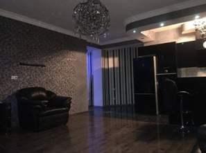 На улице Читайя долгосрочная аренда Тбилиси 3 ком. квартиры