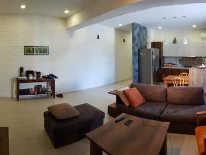 Предлагаем купить шикарную 3к квартиру в клубной новостройке на улице Марджанишвили в Тбилиси