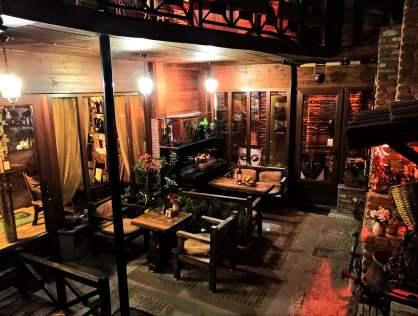Продается гостиница в Тбилиси Бутик отель Piano Borracho