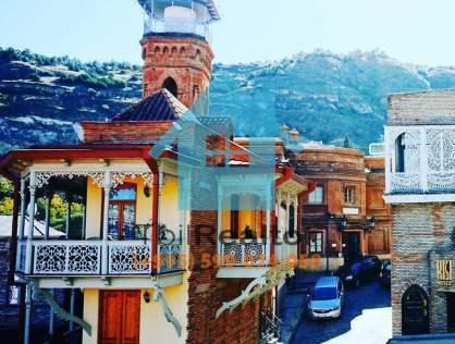 Апартаменты для последующей посуточной пересдачи. Улица Ботаническая район Серных Бань Тбилиси