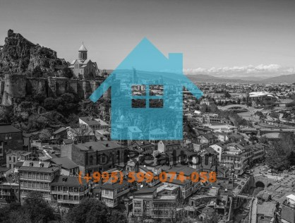 Рынок недвижимости в Грузии в 2019 - 2020 году
