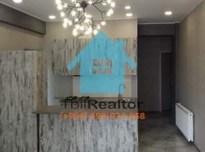 Продается 3 комнатная квартира в новостройке. Сабуртало Тбилиси