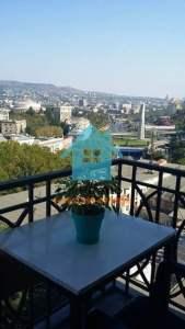 Сдается в долгосрочную аренду 2х комнатная квартира на Костава Сабуртало Тбилиси