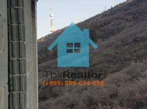 Продается квартира 84,5 кв/м в новостройке на Вера в Тбилиси