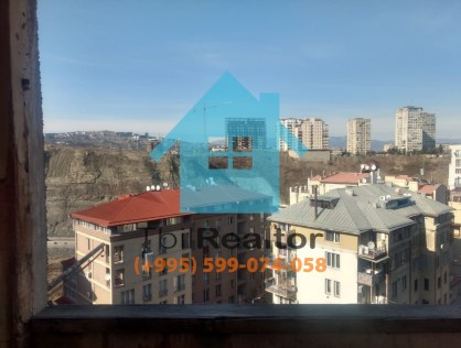 Срочно продается квартира в Тбилиси район Ваке