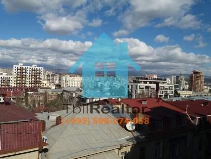 Продаются квартиры в новостройке в Тбилиси Ваке