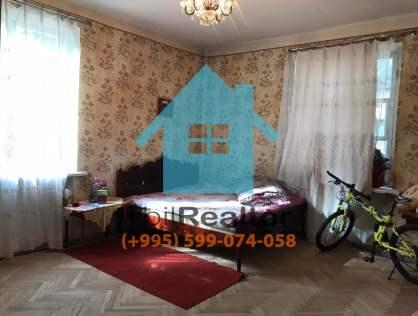Продается 4х комнатная квартира в Тбилиси Сабуртало