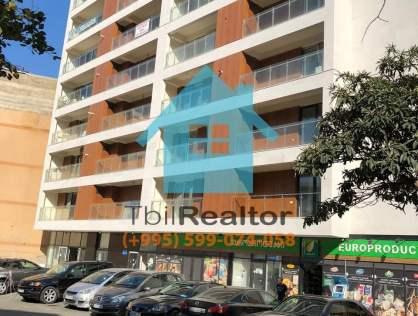Продается 2 комнатная квартира в Тбилиси Ваке
