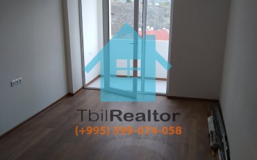 Продается 1,5 комнатная квартира в Тбилиси Ваке