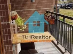 Продается 3 комнатная квартира в новостройке в Тбилиси комплекс Hualing Tbilisi Sea New City